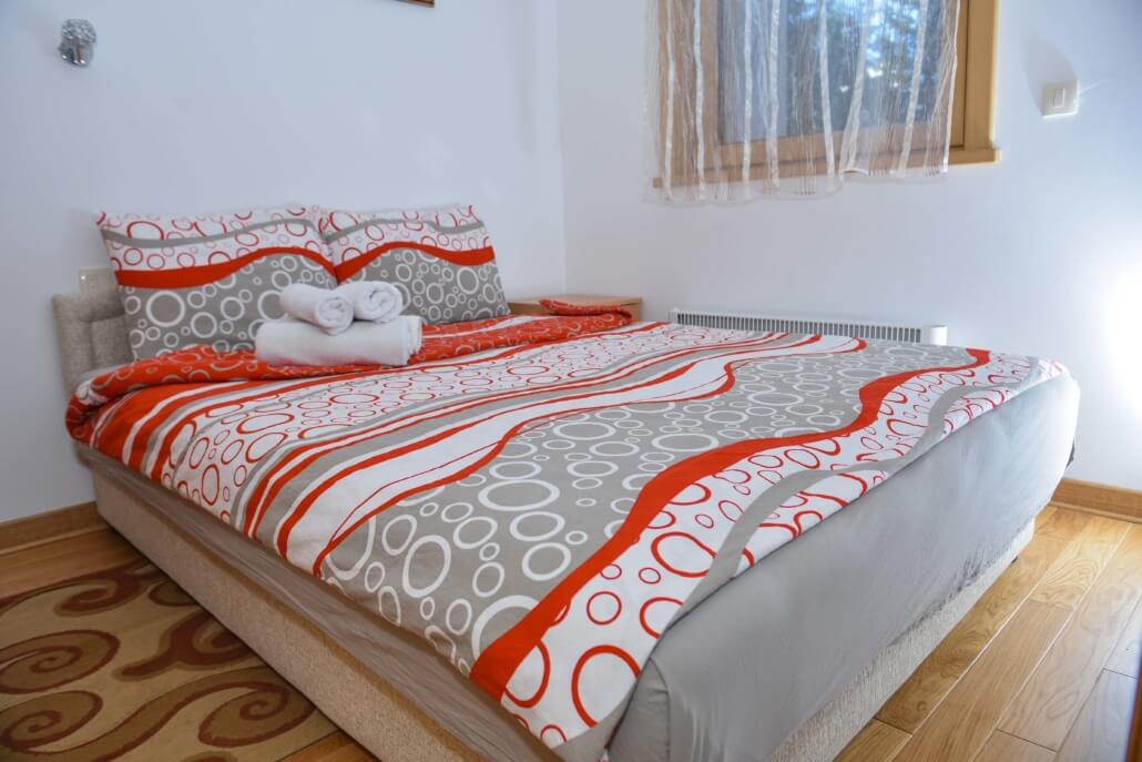 Apartmani Damjan Zlatibor