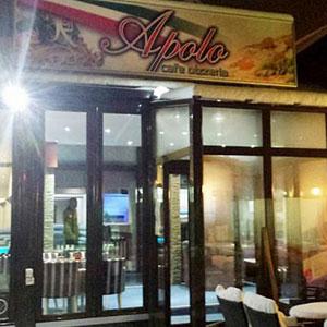 caffe pizzeria novi apolo